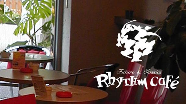RhythmCafe